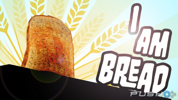 I Am Bread game poster